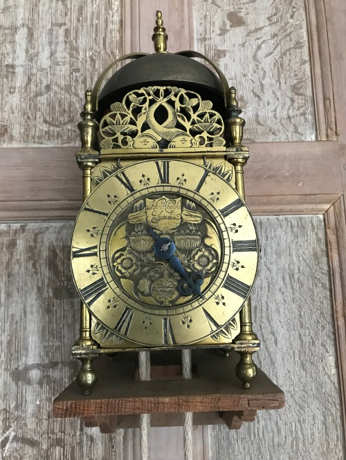 Parham clock